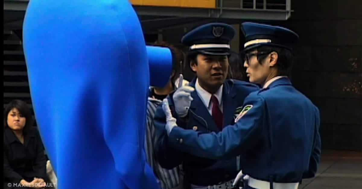 blueman nantes