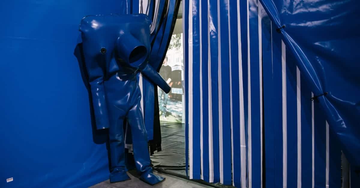 blueman on tour nantes lieu unique