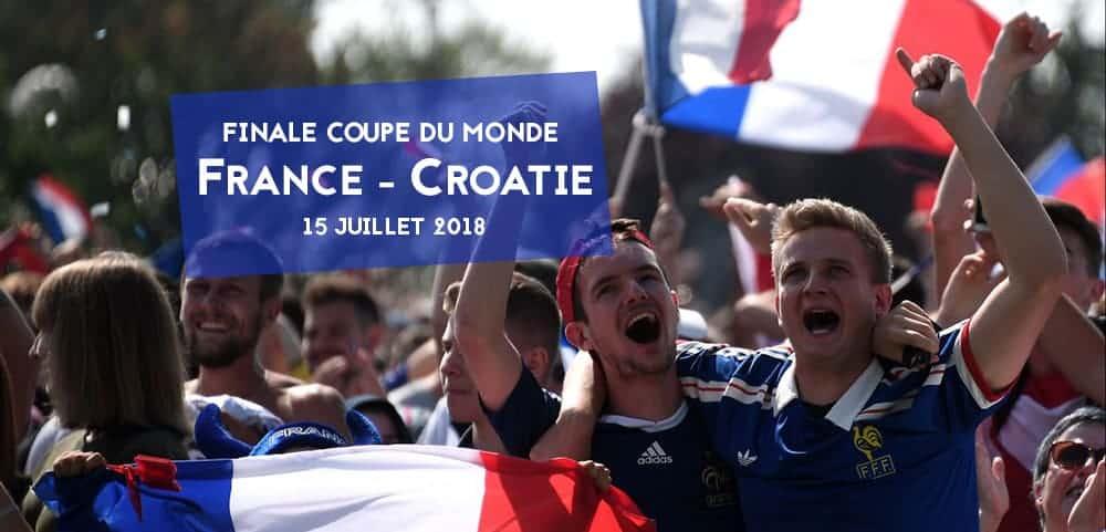 Nantes fan zone et cran g ant pour la finale cours saint pierre bigcitylife - Lieu coupe du monde 2018 ...