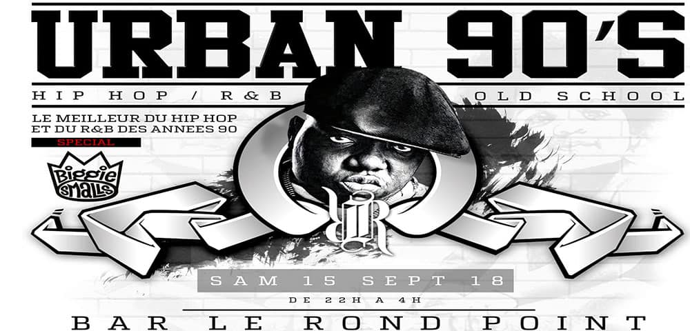 Biggy Urban 90