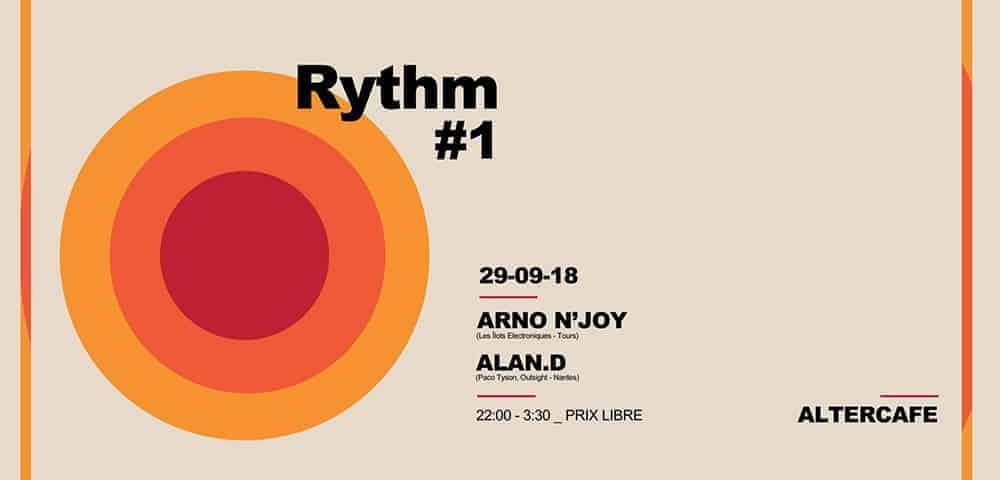 RYTHM#1