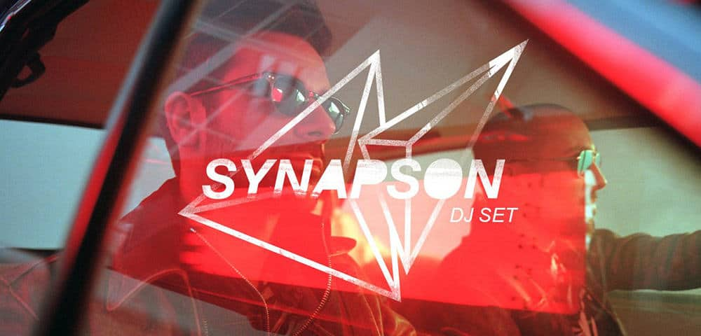 Synapson Warehouse