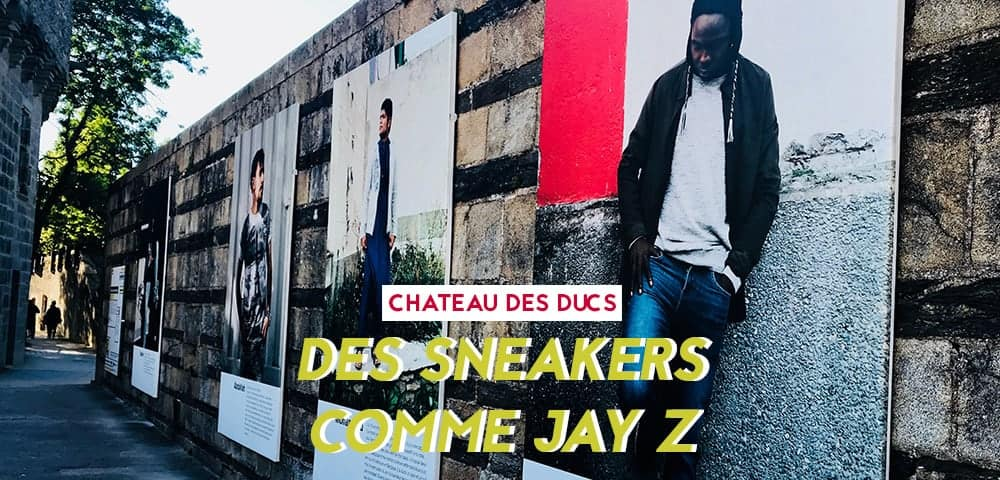 Une Sneakers
