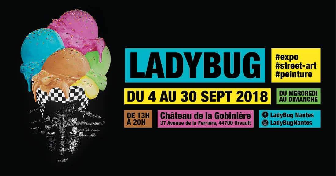 exposition ladybug