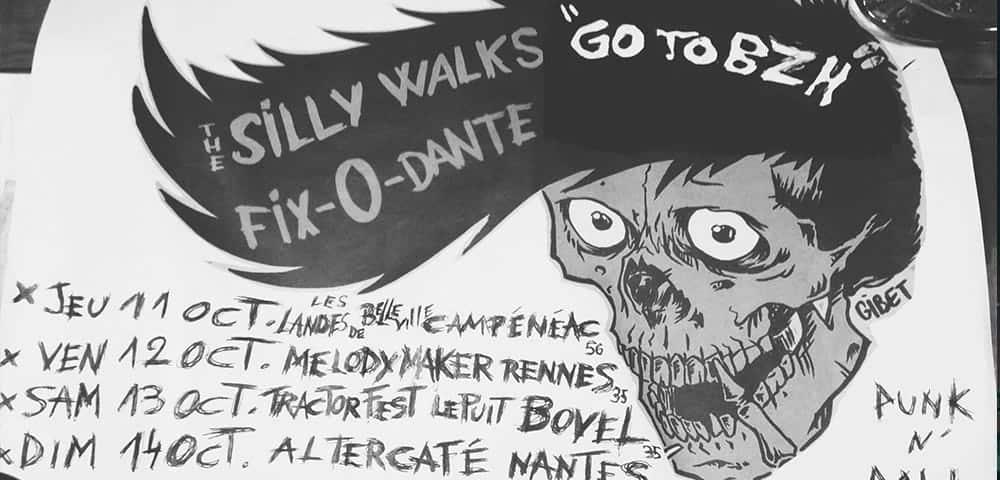 Altercafé punk