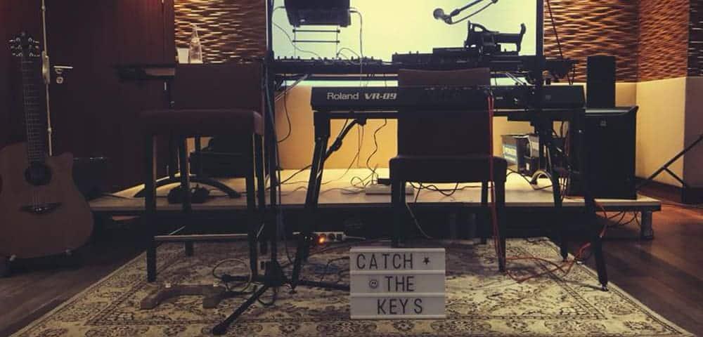 Catch the keys radisson
