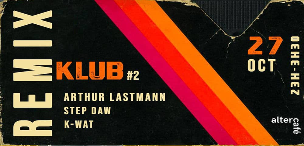 Remix klub