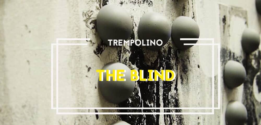 Une Blind