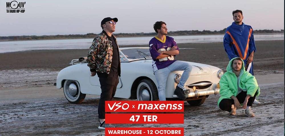 VSO Maxenss