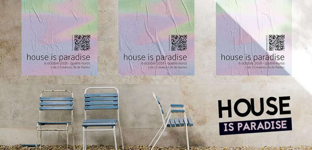 house is paradise