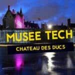 musée tech