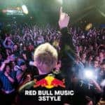 redbull music 3style nantes