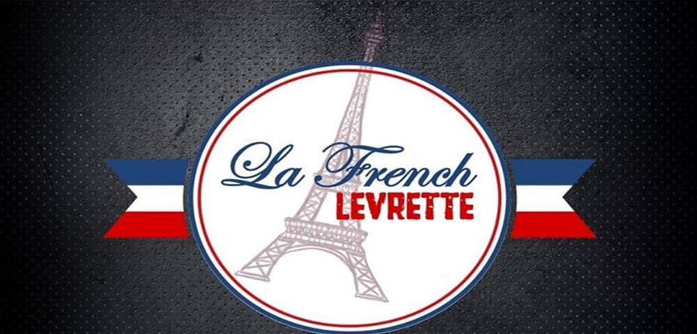 Levrette french