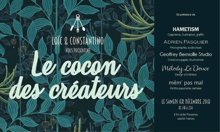 cocon des createurs