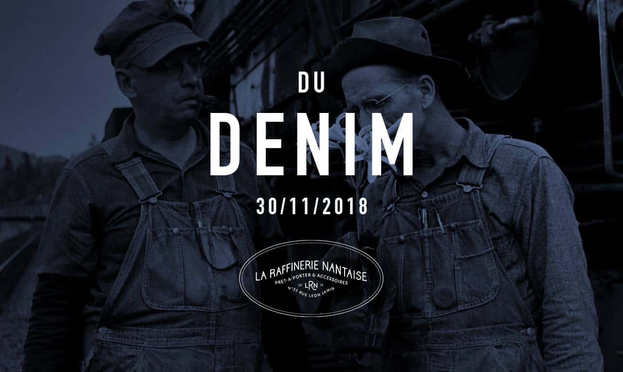la raffinerie nantaise soiree denim