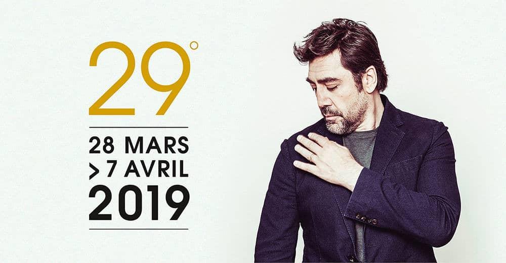 Festival du Cinéma Espagnol : Javier Bardem arrive à Nantes !