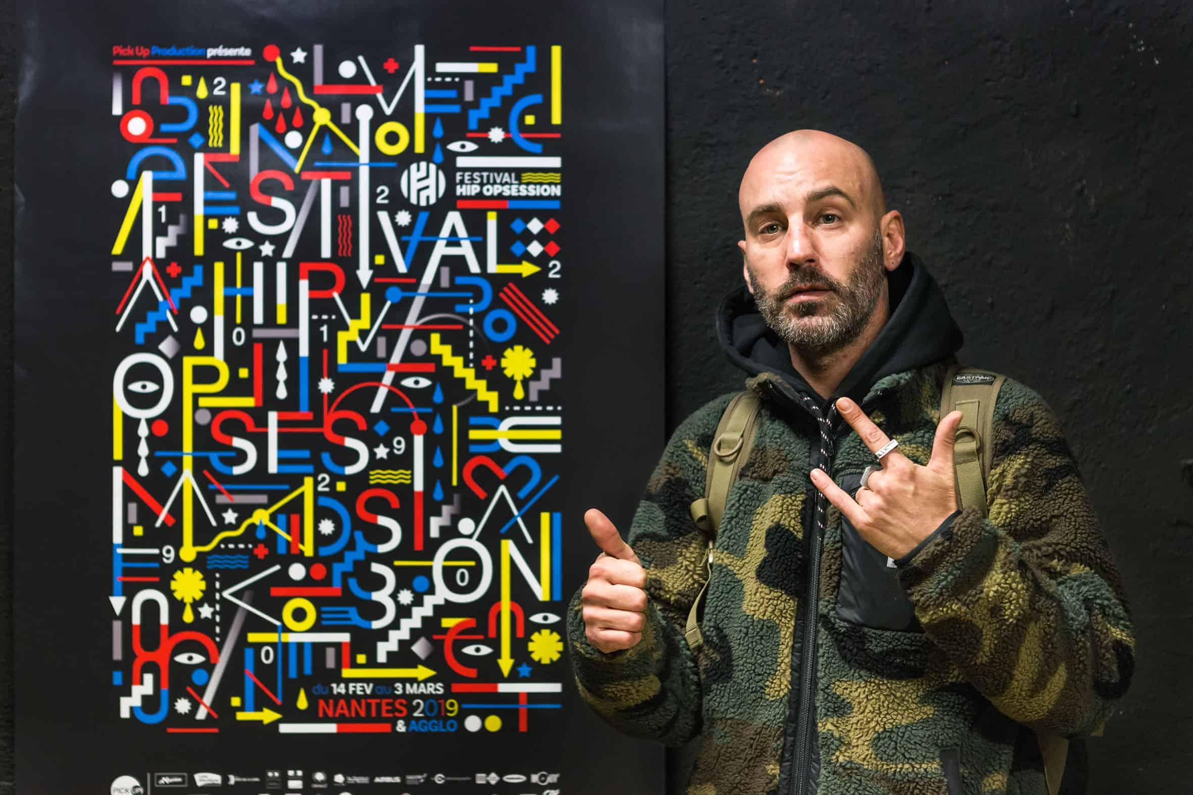 festival hip opsession nantes 2019 qg ©JeremyJehanin