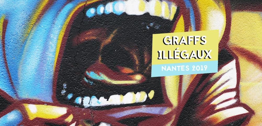 graffs illegaux