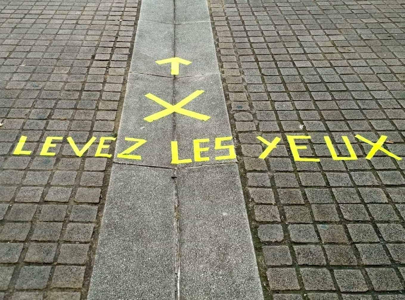 street art marche des fiertes
