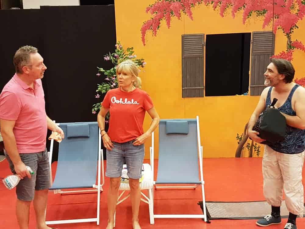 theatre de poche graslin Un weekend sur deux et la moitie des vacances scolaires 2
