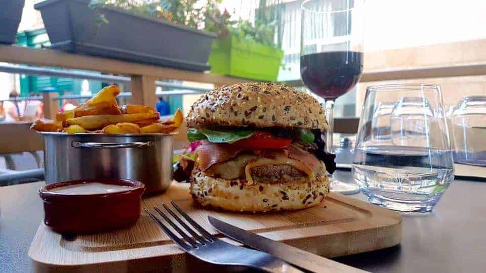cooktown nantes burger