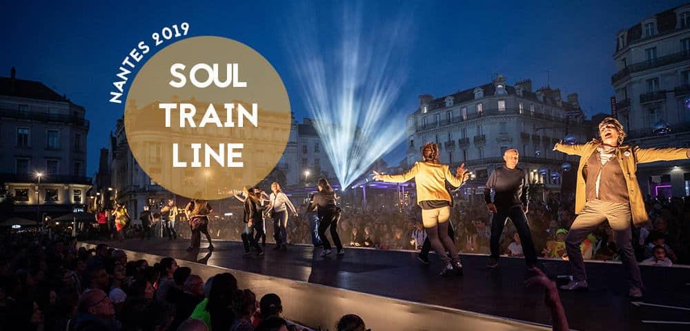 debord de loire 2019 soul train line Nantes