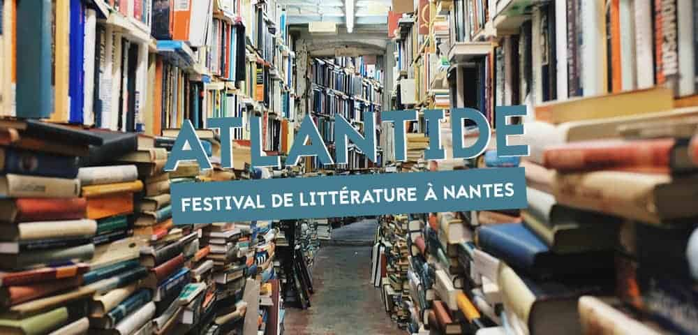 festival atlantide nantes 2019 lectures