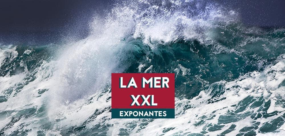 la Mer XXL exponantes 2019