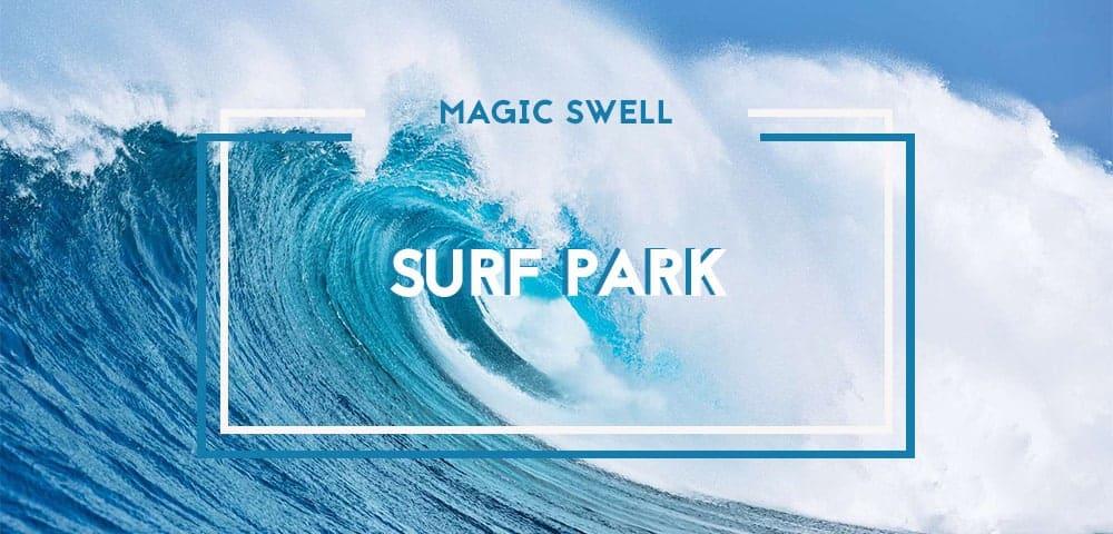 surf park par magic swell nantes