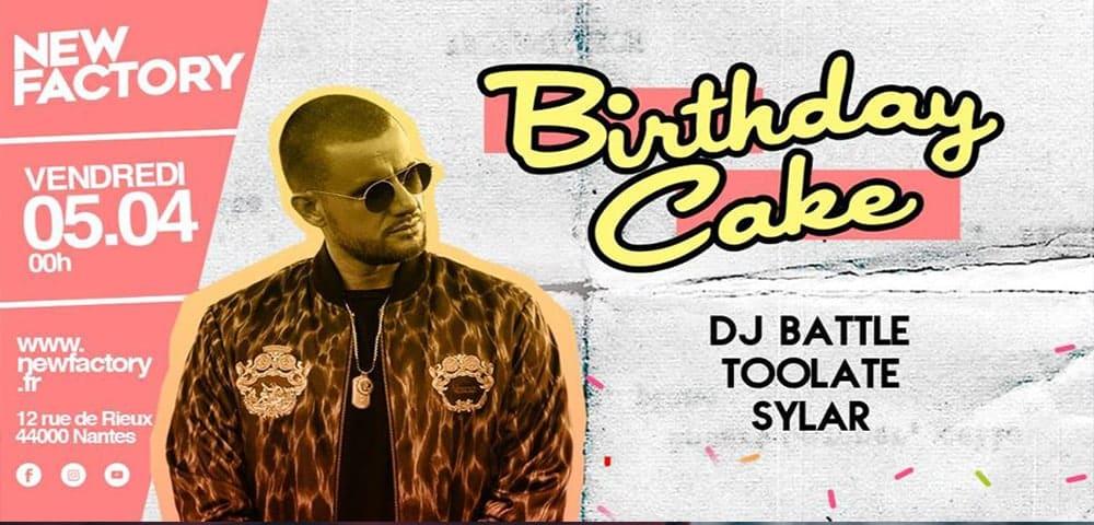 Birthday Cake Au New Factory Bigcitylife