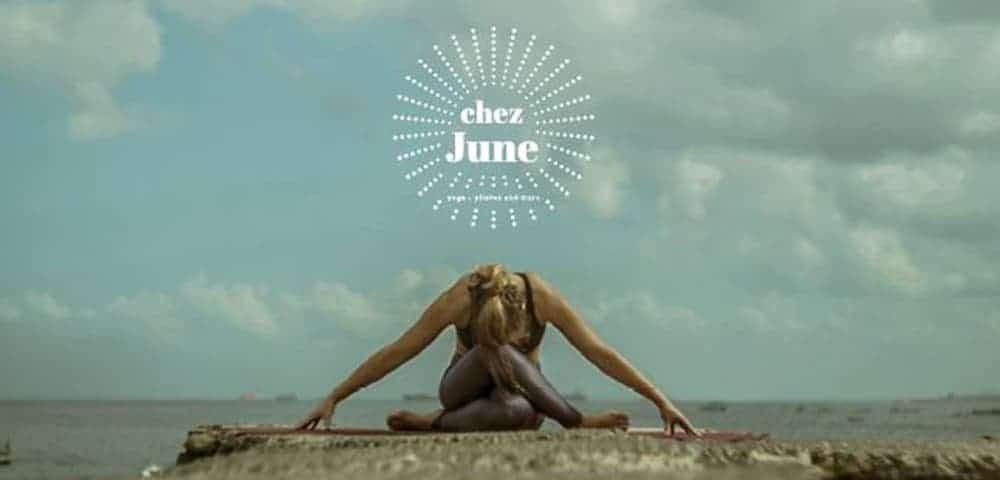 Chez June : Gagne ta place pour la journée internationale du yoga !