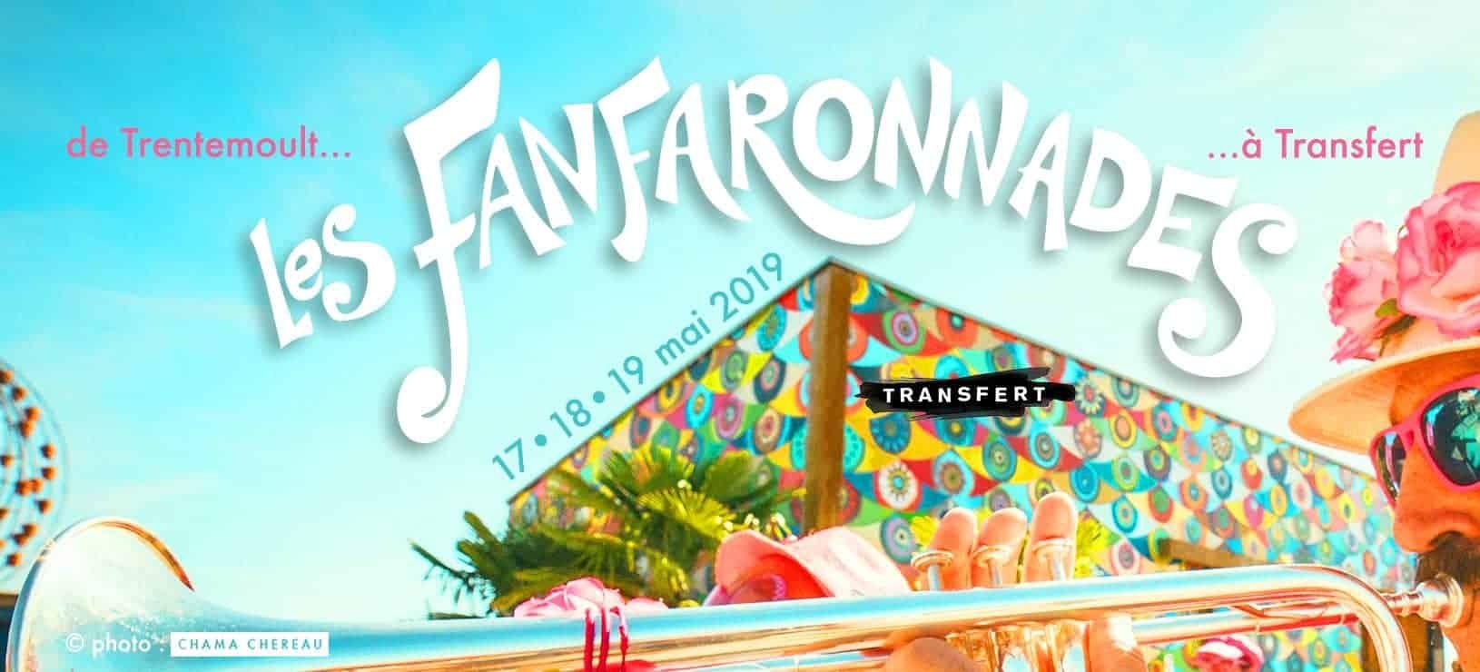 fanfaronnades 2019