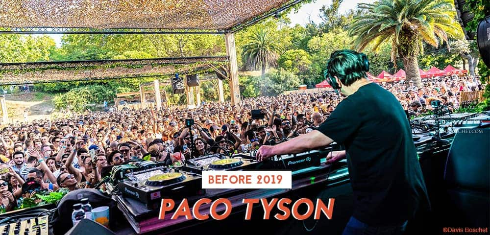 festival paco tyson before 2019