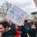meilleurs slogans nantais de la greve mondiale pour le climat 1