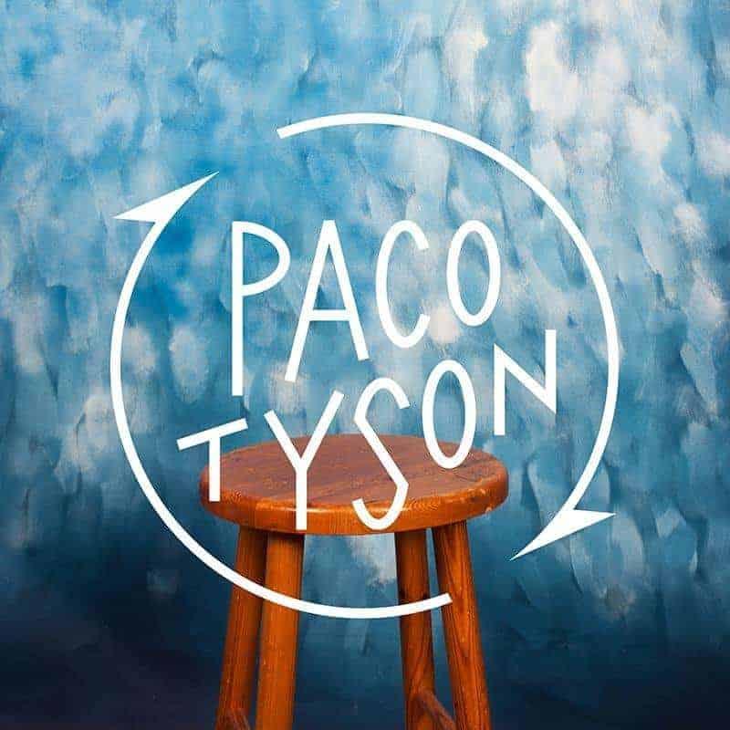 paco tyson 2019