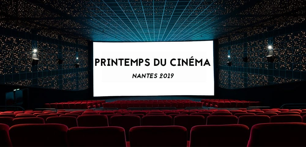 printemps du cinema nantes 2019