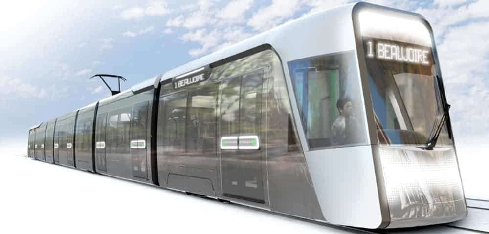 tramway nantes 2022