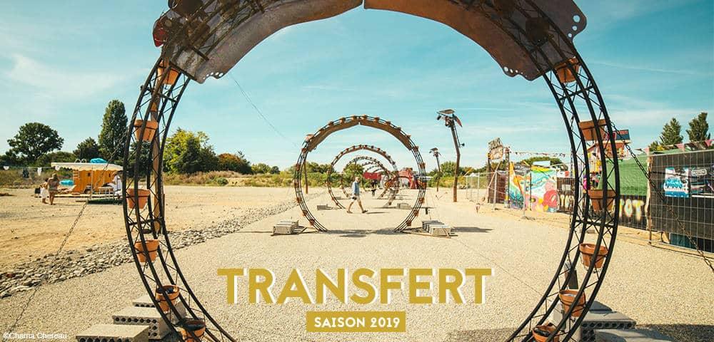 transfert 2019 les fanfaronnades