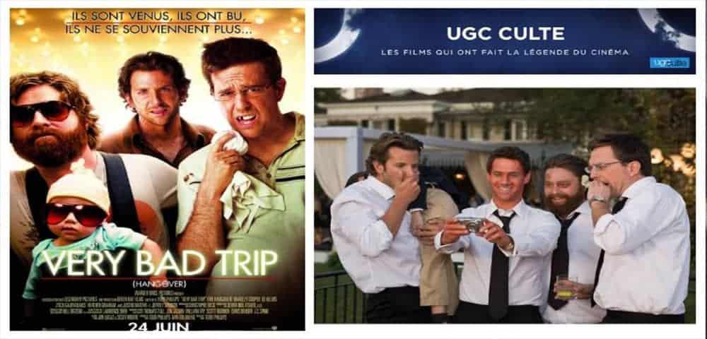 UGC Culte à Atlantis : Very Bad Trip !
