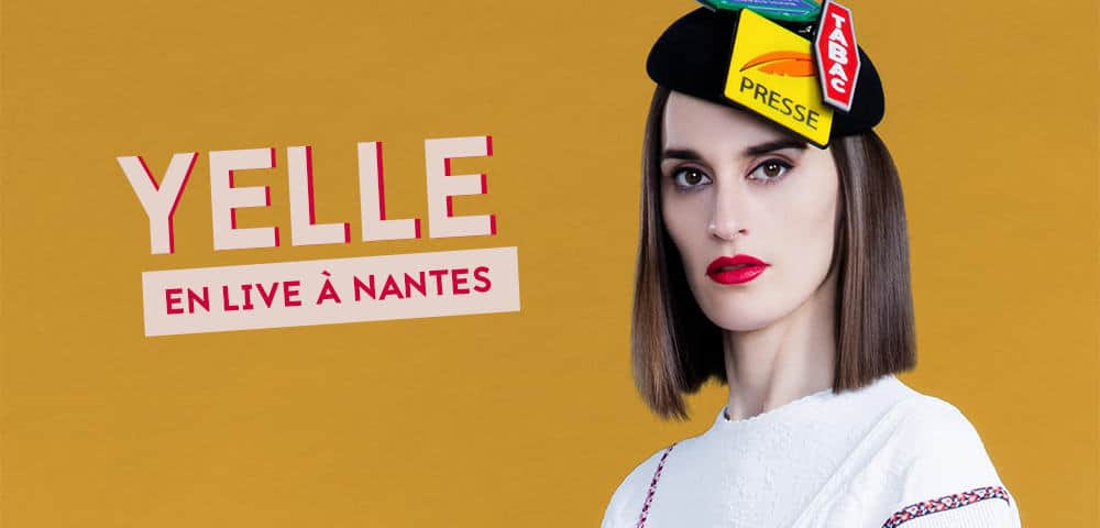 yelle en concert au warehouse nantes 1