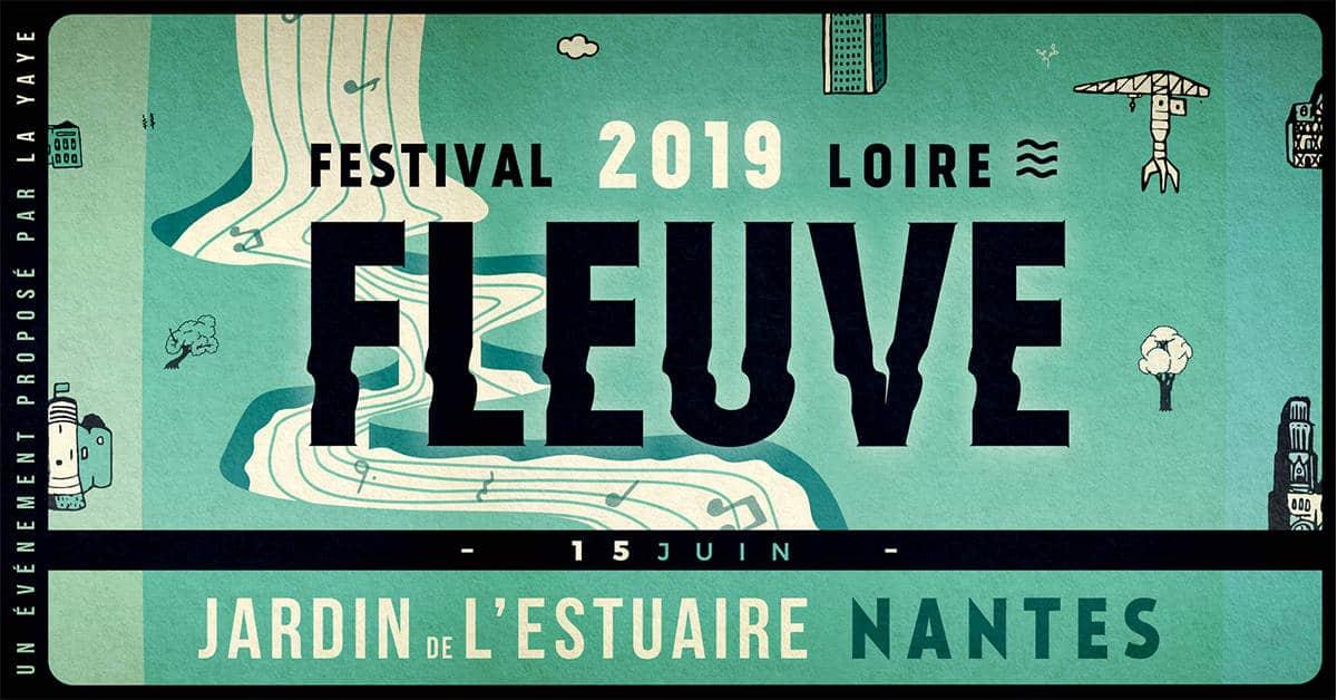 festival fleuve nantes 2019 concerts la yaye