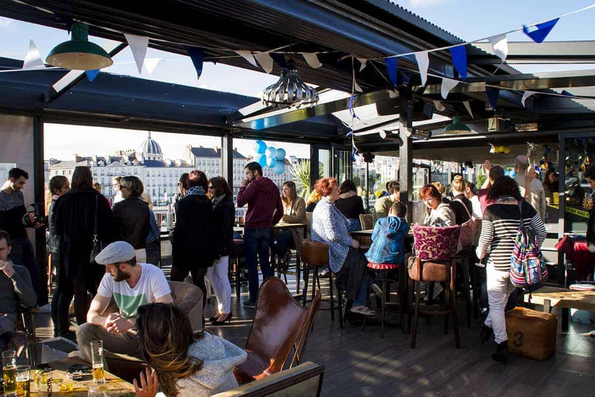 Bar Levrette Café