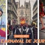 carnaval de jour de nantes 2019