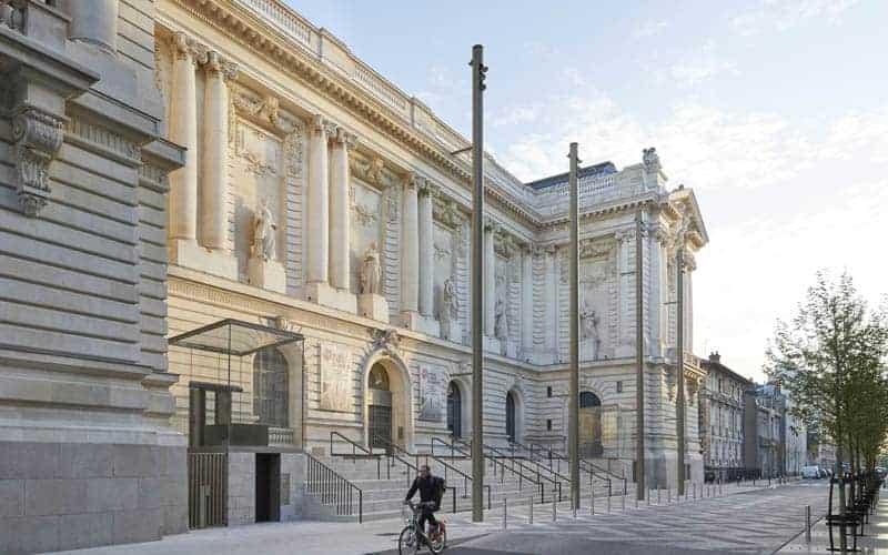 musee d'arts de nantes