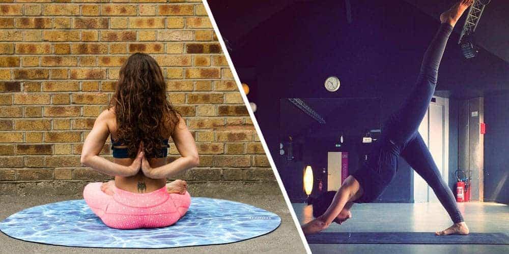 sagaar yoga nantes