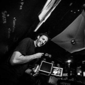 Altercafe- Willow-techno- DJ-