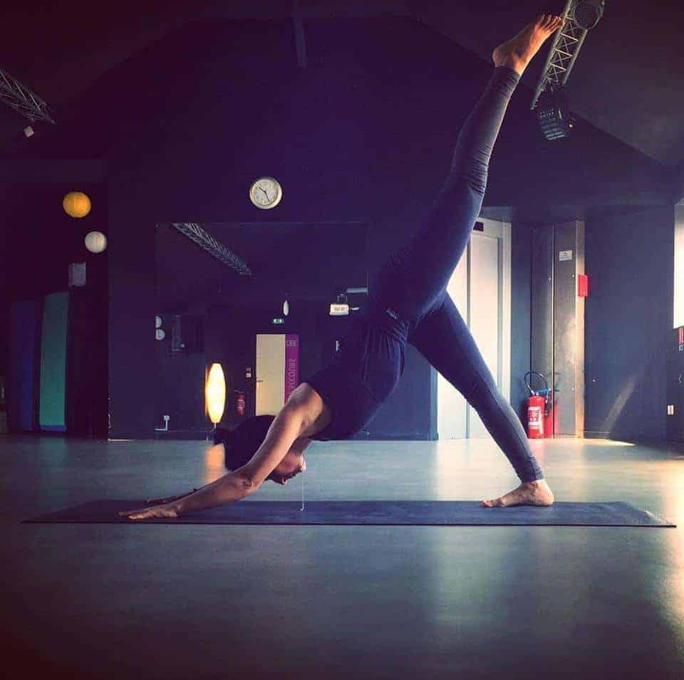 Sagaar yoga perfectionnement workshop vanyasa yoga dimanche