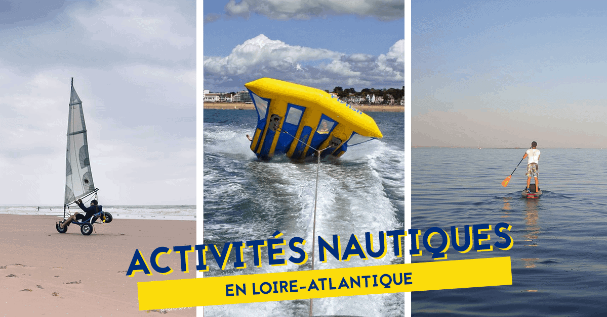 activites nautique en loi-atlantique sensations fortes kayak voile surf