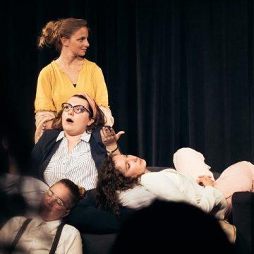 festival du theatre groove nantes salle vasse minuit