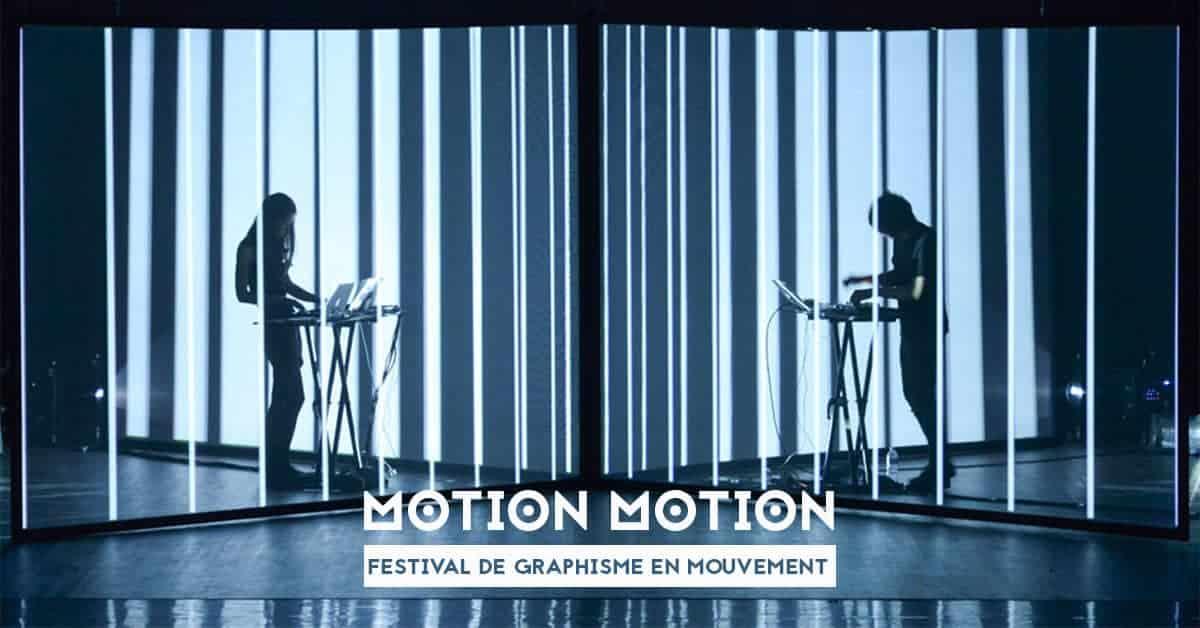 festival motion motion nantes 2019 graphisme en mouvement stereolux